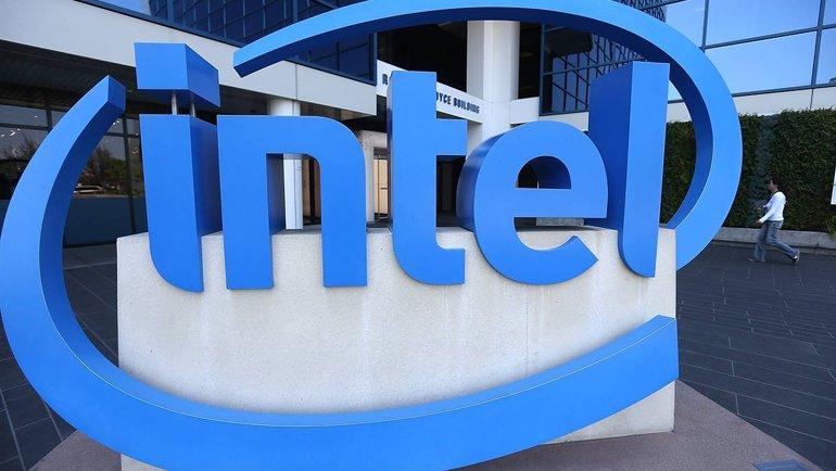 Intel 50. yılını kutladı!