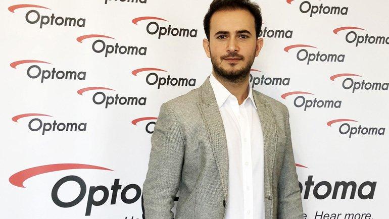 Optoma Türkiye'de İddiasını Arttırıyor