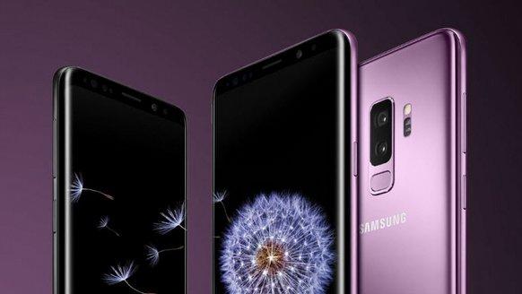 """Galaxy S10, """"Çentik Öldüren"""" Tasarımla Gelebilir"""