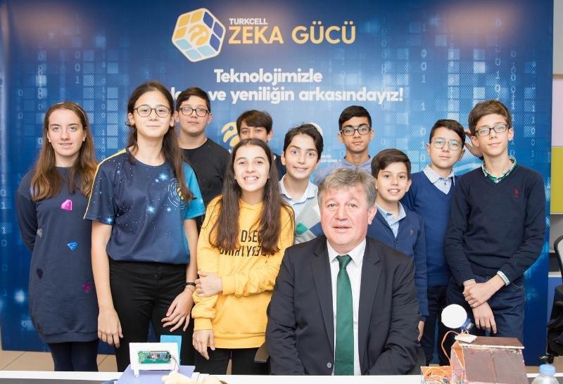 """Eğitim 2023 Hedefleri İçin """"Zeka Gücü"""""""