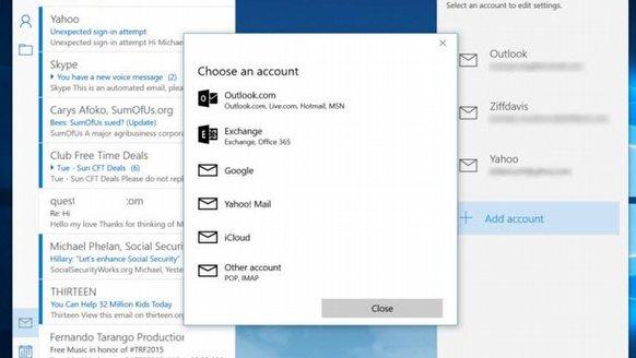 Windows 10'a reklam gelecek mi?