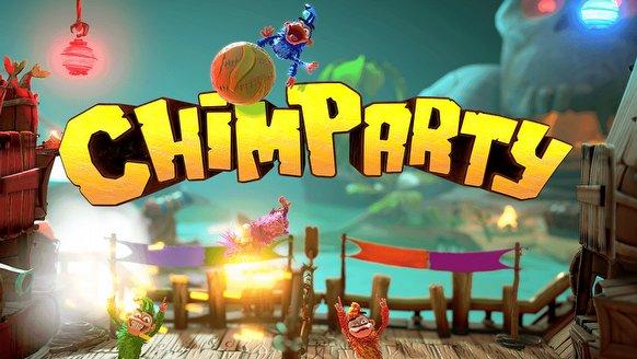 İnceleme: Chimparty