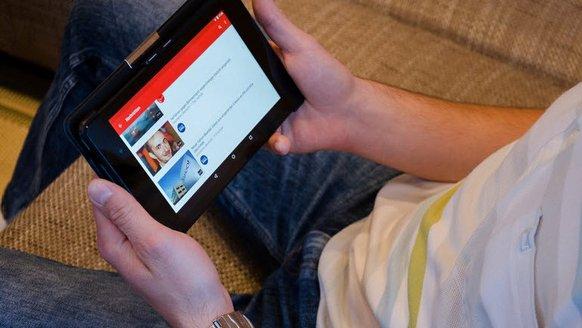 YouTube, Reklam Destekli Film Oynatıyor