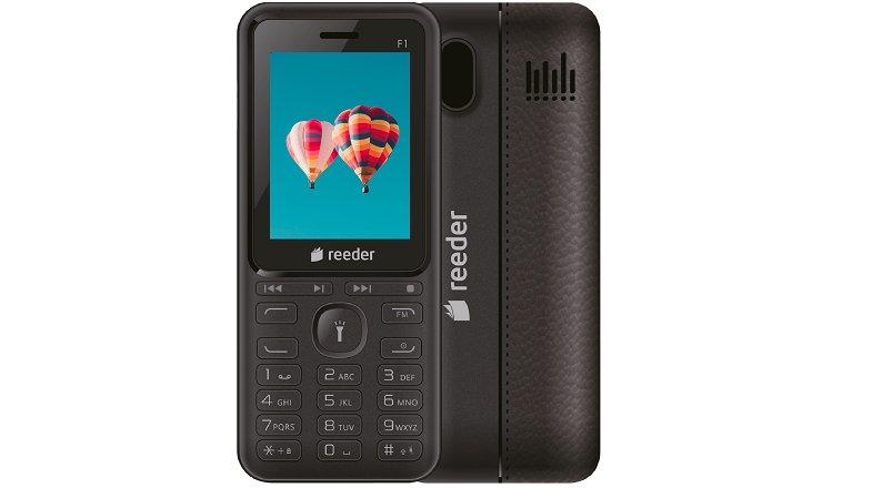 Askercell'e özel ilk telefon!