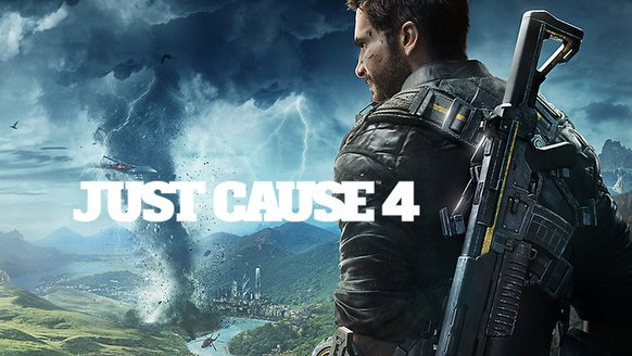İnceleme: Just Cause 4