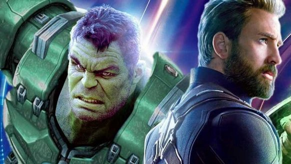 Avengers: Endgame dudak uçuklatacak