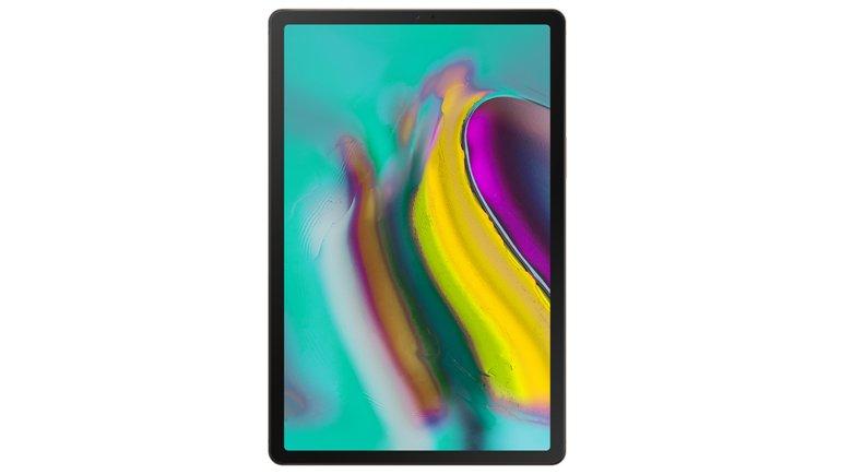 Samsung Galaxy Tab S5e Tanıtıldı! İşte Özellikleri