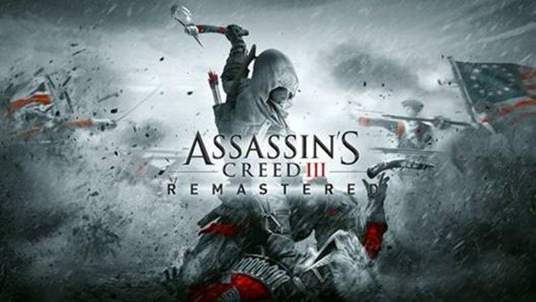 Assassin's Creed'den Switch bombası