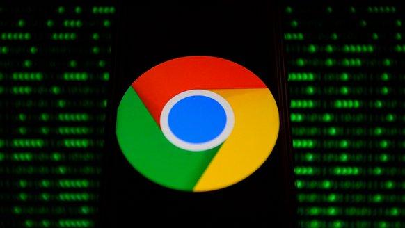 Chrome'a beklenen destek geliyor