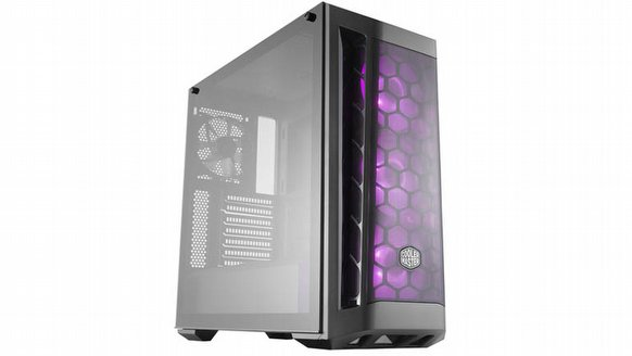 CoolerMaster MasterBox MB511