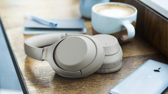 Sony WH-1000XM3 İncelemesi