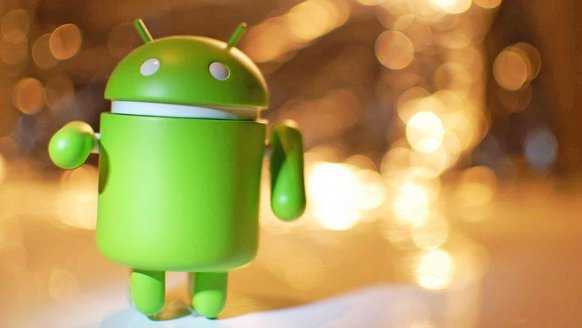 Android'in antivirüs problemi!