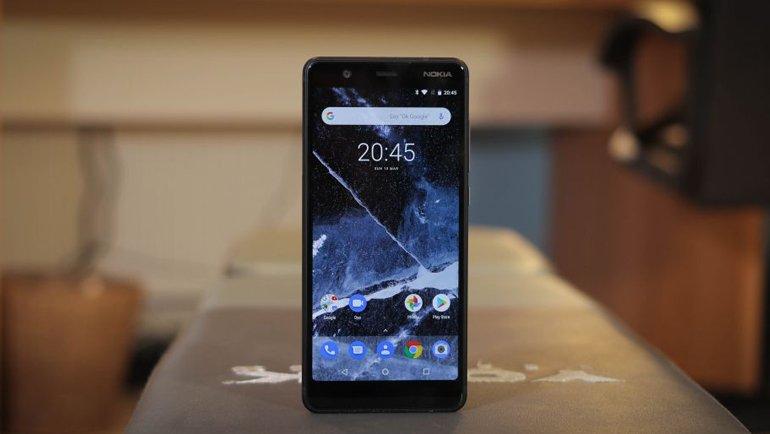 Nokia 5.1 Plus satışa çıktı!