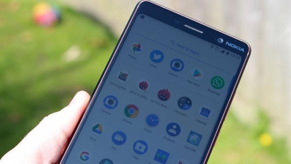 Nokia'lar veri mi sızdırdı?