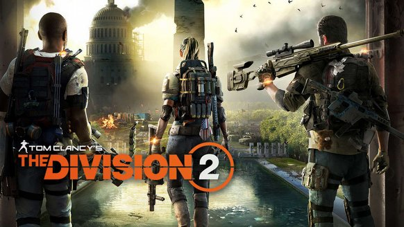 İnceleme: Tom Clancy's The Division