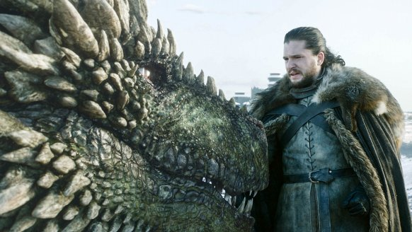 Game of Thrones'tan sürpriz iddia