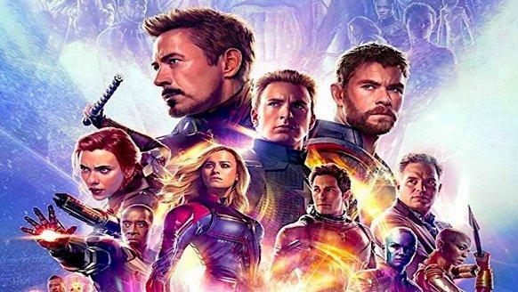 Avengers: Endgame ile gelen rekor