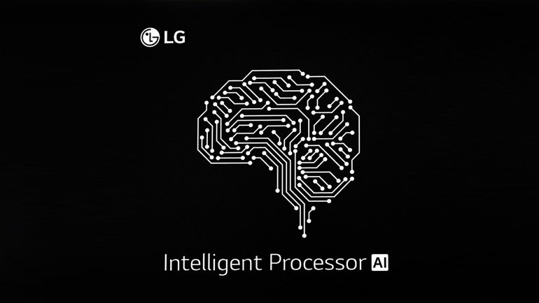 LG kendi AI çipini geliştirdi!