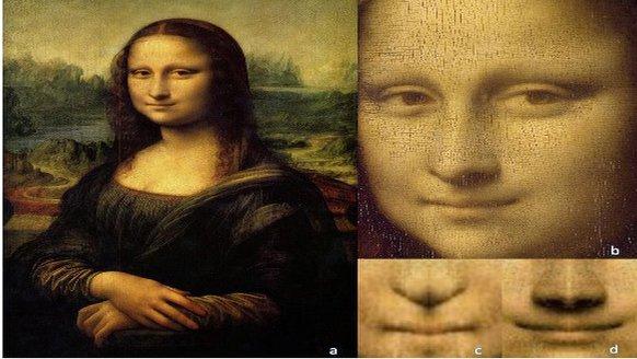 """Mona Lisa'nın Gülümsemesi Aslında """"Yalan"""" mı?"""