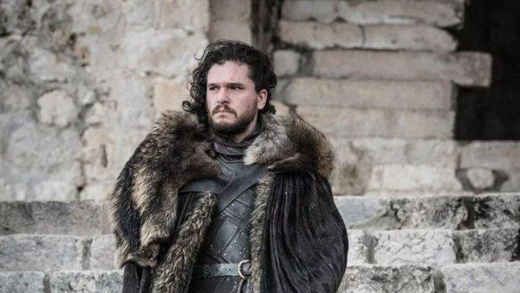 Jon Snow'dan Game of Thrones Özürü