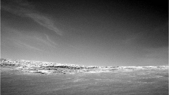 Mars bulutlarının gizemi çözülüyor