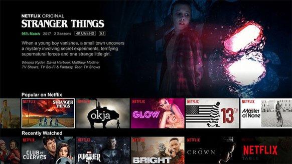 Netflix'ten bir yeni özellik daha