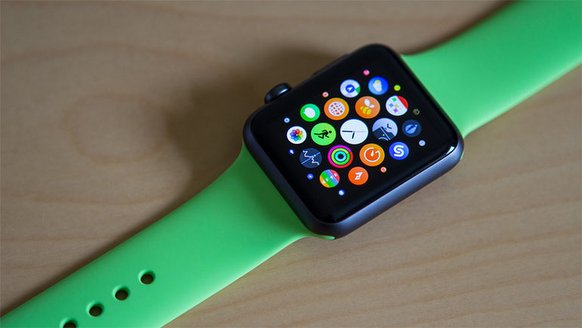 Apple'ın yeni Watch hayali