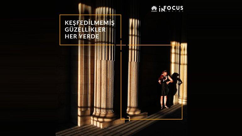 Huawei InFocus Awards'a Türkiye'den Büyük İlgi