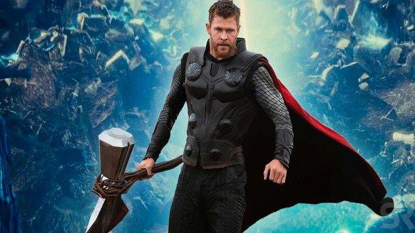 Thor 4 bomba gibi geliyor