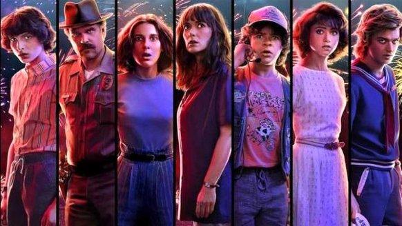 Stranger Things 4. sezonu ne zaman?
