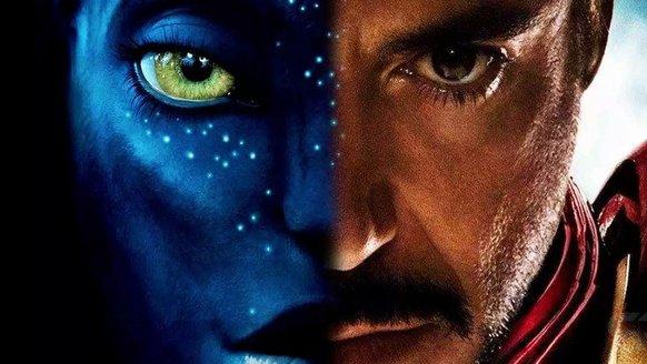Avengers: Endgame, Avatar'ı solladı