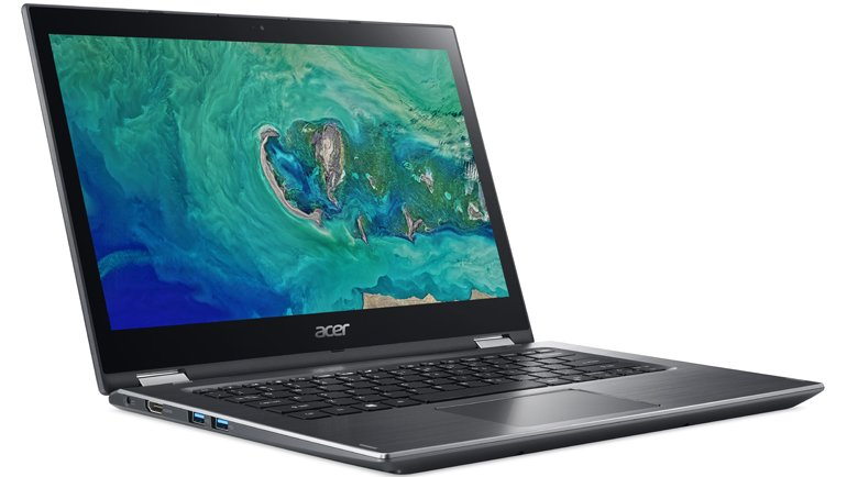 Acer Spin 3 Türkiye'de