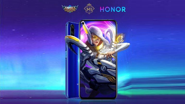 HONOR 20 ile Mobile Legend Etkinliği Başlıyor