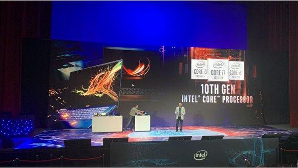 Intel Tiger Lake'ten sızıntı geldi