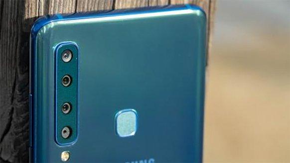 2021'in Samsung Galaxy A'ları için Başvuru Yapıldı