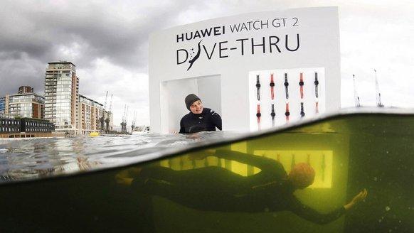 Huawei, Bedava Watch GT 2 Dağıttı; Ama Bir Şartla...