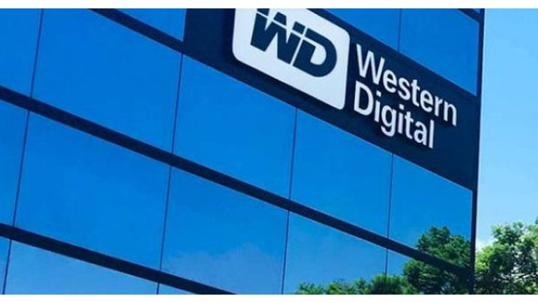 Western Digital, ISAF 2019'daydı!