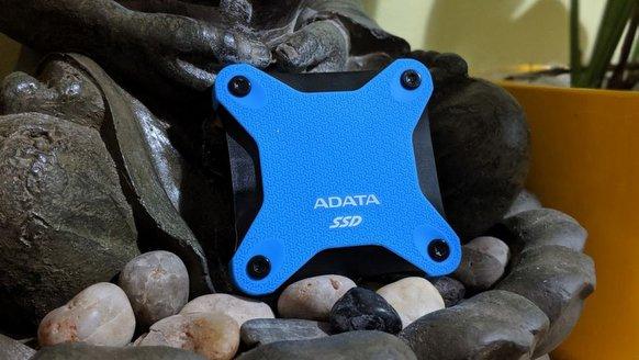 ADATA SD600Q İncelemesi