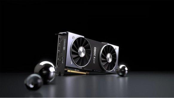 NVIDIA RTX 3080 Ortaya Çıkıyor!