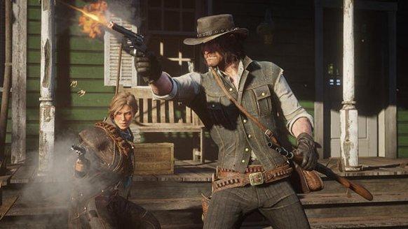 Red Dead Redemption 2 açıklaması