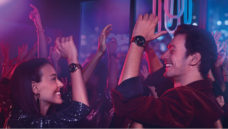 Yeni Watch GT 2 42 mm satışa çıktı!