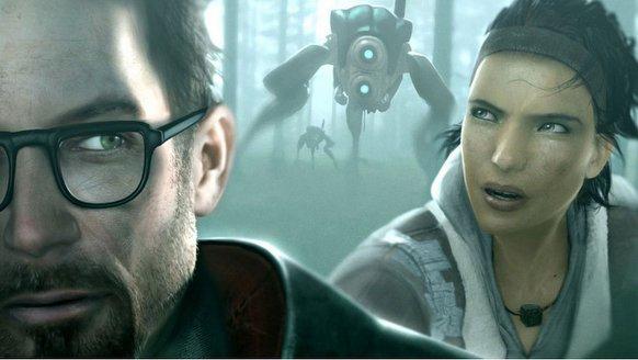 Half-Life oyunları ücretsiz