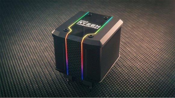 AMD, Threadripper 3990X İncelemeleri Hatalı Dedi!