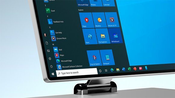 Windows 10'da kızdıracak değişiklik