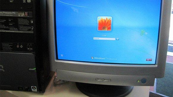 """FBI'dan Windows 7 İçin İlginç Benzetme: """"Yumuşak Hedef"""""""
