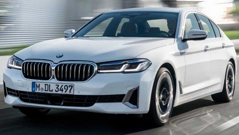 BMW SERİSİ