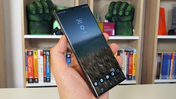 Galaxy Note 20'nin Satış Performansı, Samsung'u Düşündürüyor