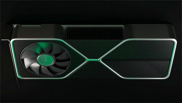 Nvidia RTX 3080'den yeni rekorlar