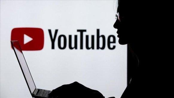 "YouTube'a ""depresyon davası"""