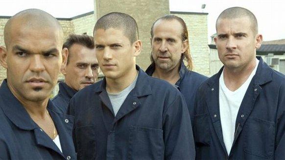 Prison Break 6. sezon geliyor!